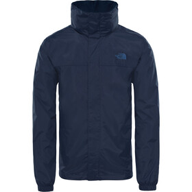 The North Face Resolve 2 Giacca Uomo, urban navy/urban navy
